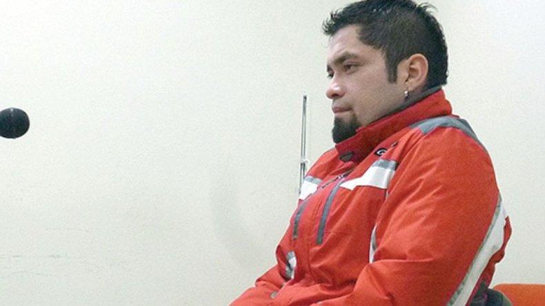 Javier Lezcano, condenado por homicidio, escapó de la alcaidía