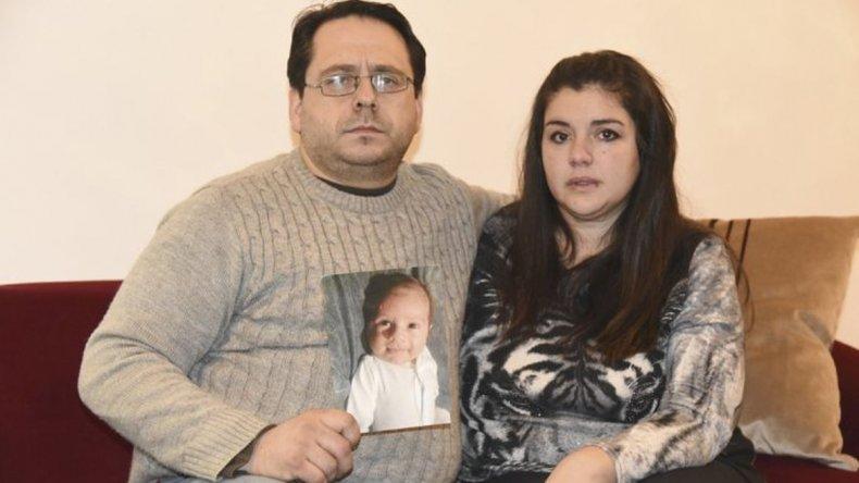 El lunes comienza el jucio por el bebé que falleció en un sanatorio