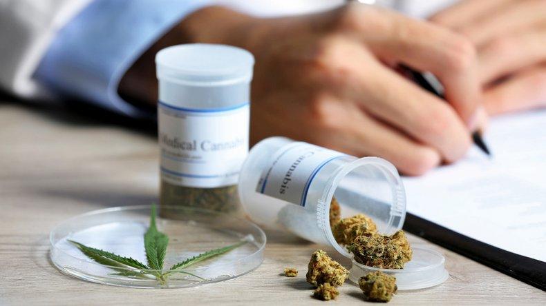 La obra social Seros tiene seis pedidos  de importación de aceite de cannabis