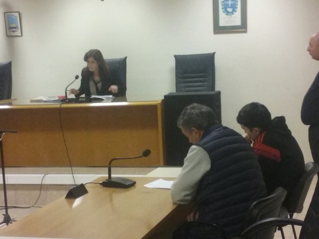 Joaquín Suárez fue acusado por el homicidio de su primo Matías Suárez y podría recibir una pena de 13 años.