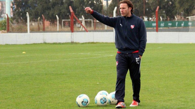 Gabriel Milito habló no sólo de su equipo