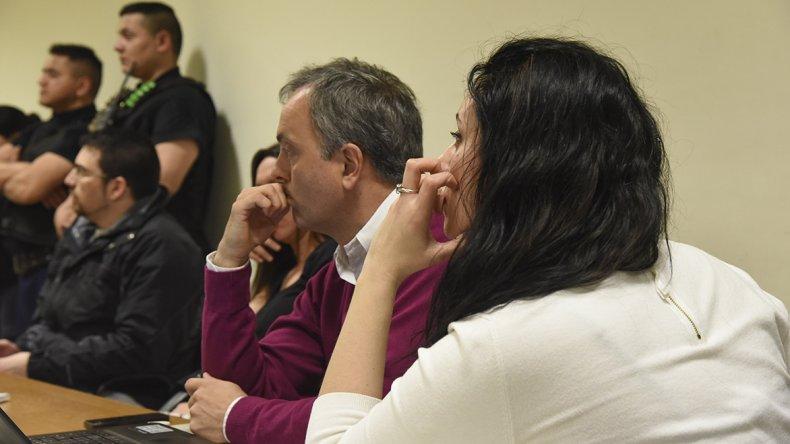 El tribunal que condenó a Sergio Solís y Nadia Kesen por el homicidio de Domingo Expósito Moreno anunciará hoy el monto de la pena que ambos deberán cumplir.