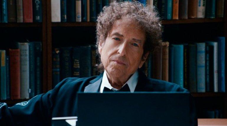 El silencio de Bob Dylan frente al Nobel