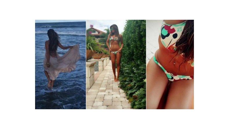 La nueva vida de Loly Antoniale en Miami