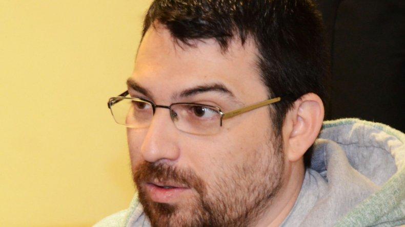 Sergio Solís rompió el silencio: no maté a Expósito
