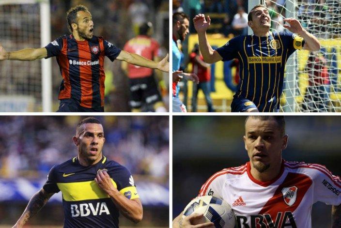 Vuelve el fútbol: los datos y la agenda de la sexta fecha