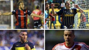 vuelve el futbol: los datos y la agenda de la sexta fecha