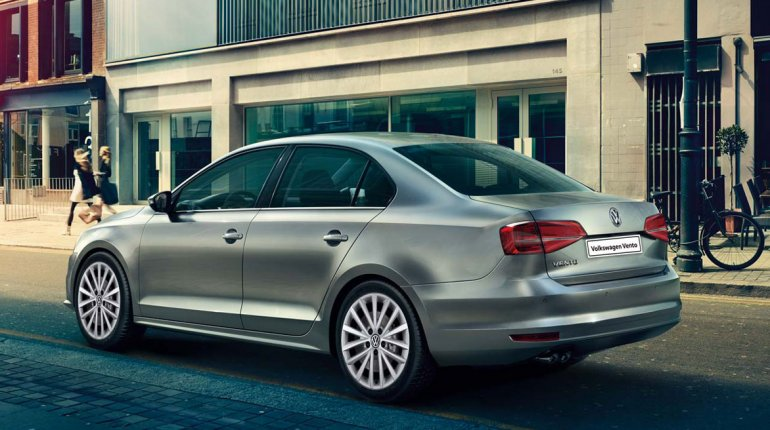 El Volkswagen Vento 1.4 TSI llegó a Argentina