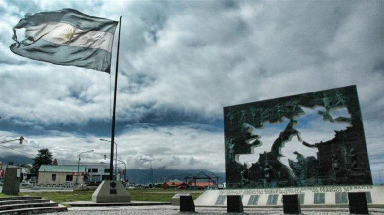 Todo el arco político criticó los ejercicios militares del Reino Unido en Malvinas.