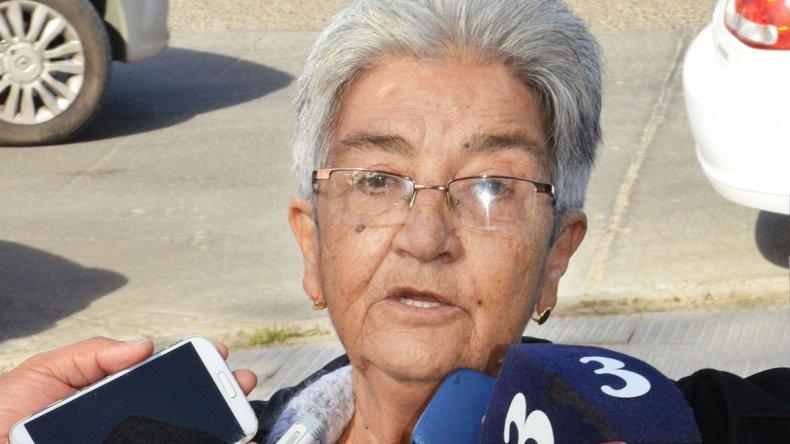 Josefa afirma que hará lo imposible para llevarse a su nieta para España