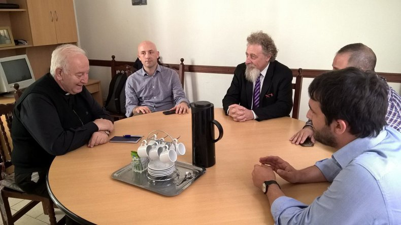 La Pastoral Social formará líderes sociales en Chubut