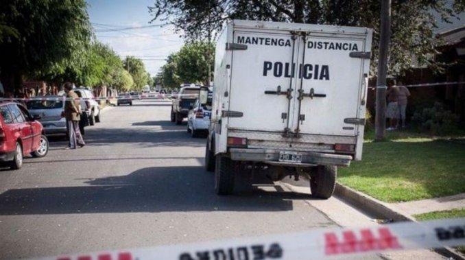 Mar del Plata: compró una casa y halló el cadáver de la ex dueña adentro
