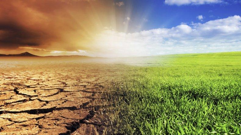 Importante aumento de la temperatura anual en Comodoro