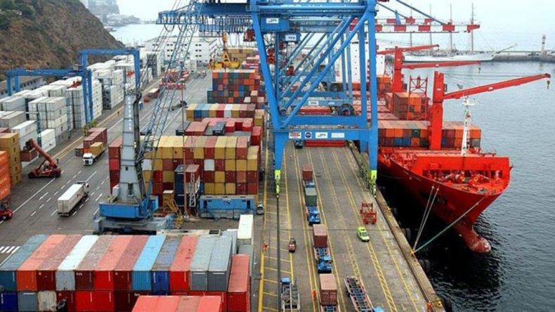 El Gobierno busca que el comercio exterior argentino sea como el de China.
