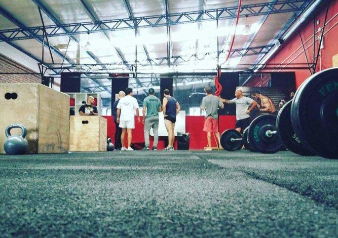 En Trelew se desarrollará el torneo Quonam CrossFit