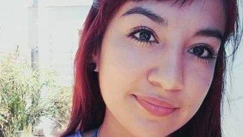 Florencia Yanina Vargas era buscada desde poco después del mediodía del jueves y ayer fue hallada en la casa de una amiga.