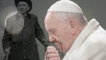 el cura brochero es el primer santo argentino
