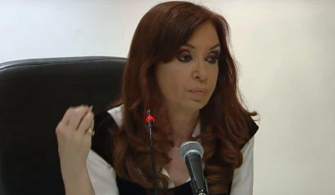 Así participará Cristina del acto por el Día de la Lealtad