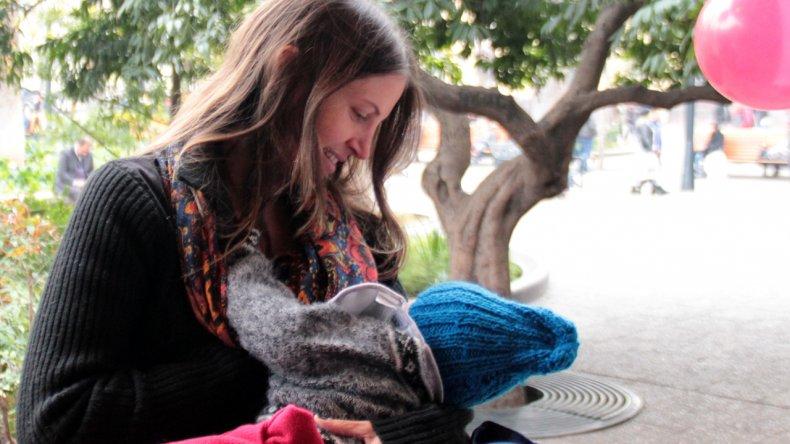 Madres argentinas, las que más sufren desigualdades en la región