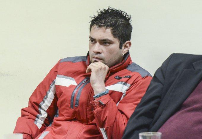 Javier Lezcano ya lleva cinco días evadido y se desconoce su paradero.