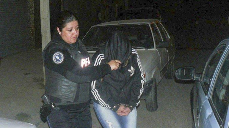 El procedimiento realizado por la Policía Federal el 3 de mayo de 2013. El Tribunal Oral Federal de Comodoro Rivadavia emitió una nueva condena por trata de personas y explotación económica de la prostitución ajena