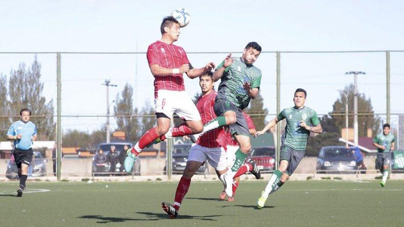 Huracán ganó en Río Gallegos y se mantiene vigente entre los primeros de la tabla.
