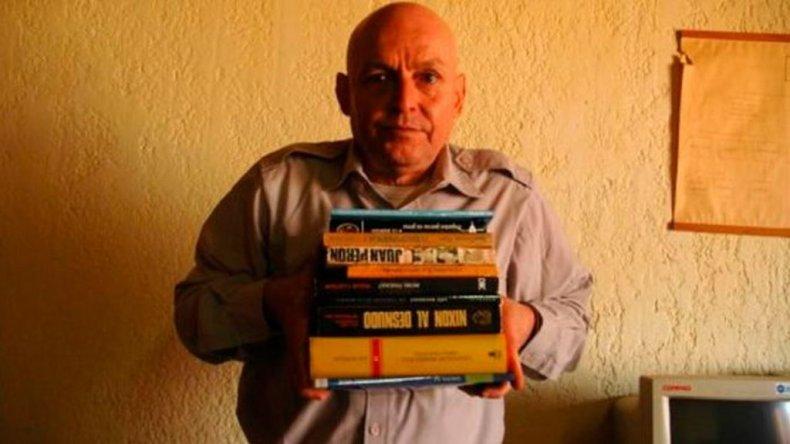 Robledo Puch está a un paso de quedar libre tras 44 años de cárcel