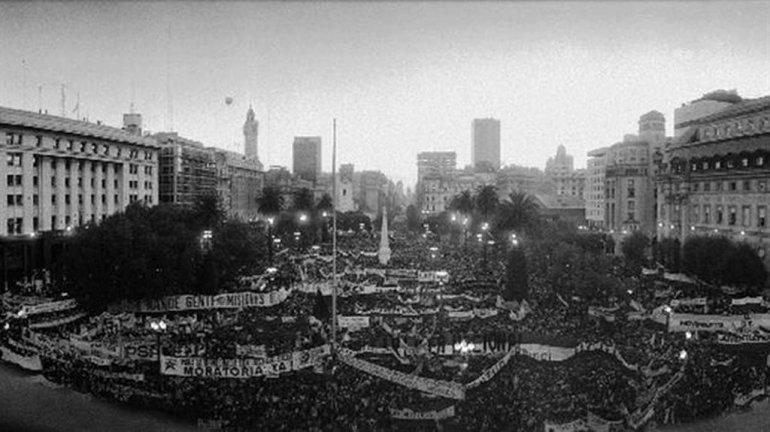 ¿Por qué se celebra hoy el Día de la Lealtad Peronista?