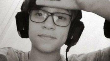 un nene se ahorco en un juego online y la muerta fue grabada por la camara web