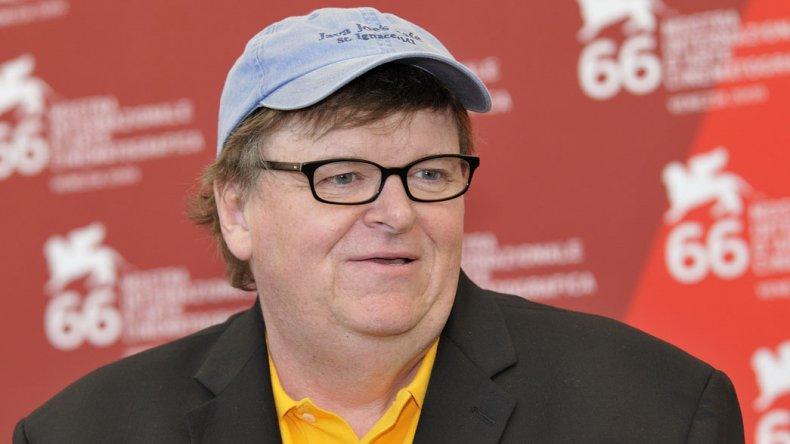 El crítico documentalista estadounidense estrena nuevo trabajo.