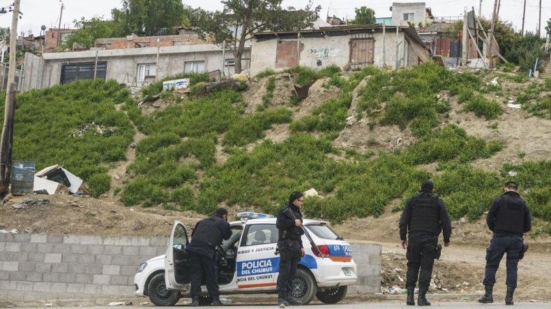 Con la guardia alta. La Policía teme nuevos enfrentamientos mientras anden libres los integrantes de las bandas en pugna.