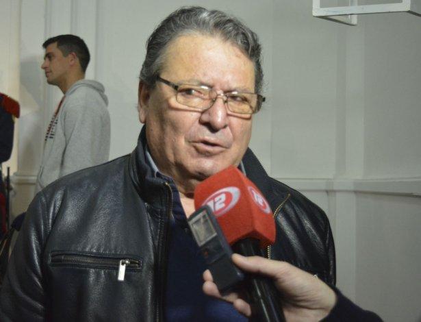 Víctor Cisterna admitió que el Gobierno provincial no descarta realizar una consulta minera en las elecciones del año próximo.