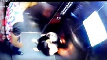 detienen a un futbolista por una brutal golpiza a su esposa