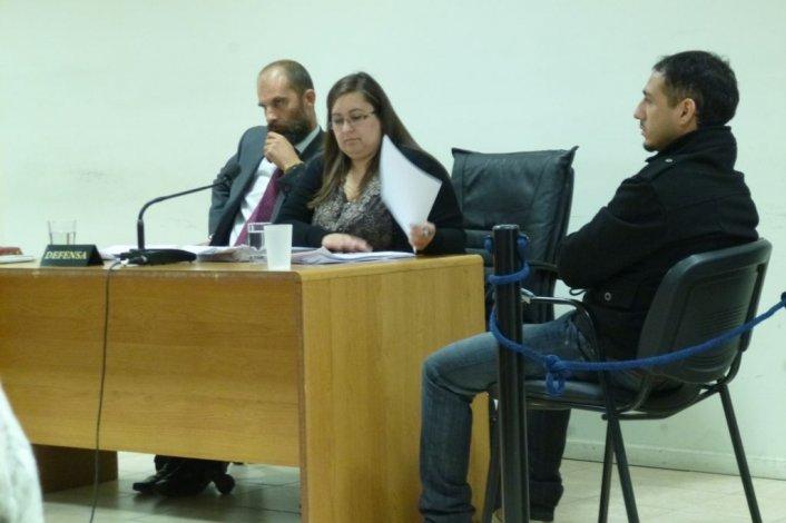 Confirmaron la prisión perpetua para Luis Bravo Orderique