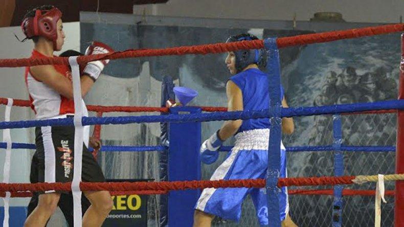 El boxeo será uno de los deportes en la instancia Nacional de los Juegos Evita.