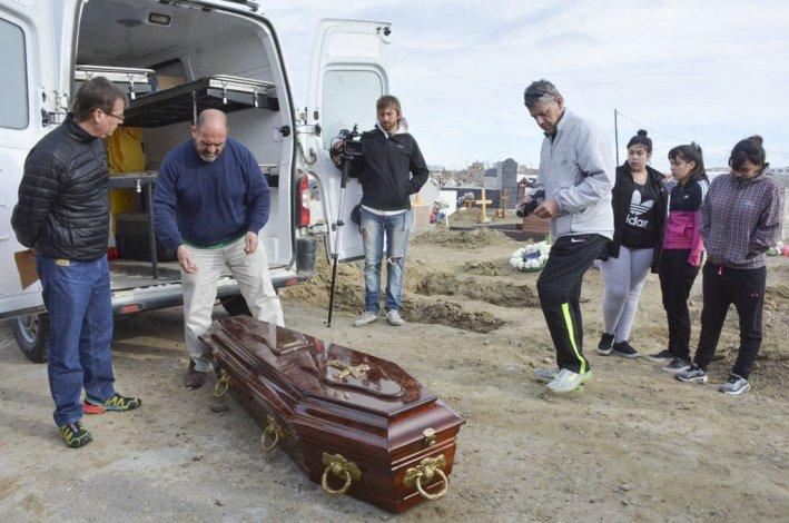 Esta semana se conocerá el resultado de la segunda autopsia realizada al cuerpo de Gustavo Gerez