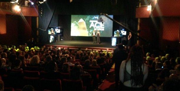 Se entregaron los Premios ACE 2016