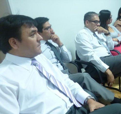 Foto: Ministerio Público Fiscal