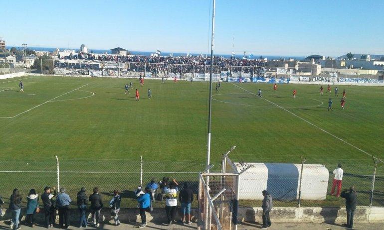 Final: Newbery venció a Huracán por 3 a 0