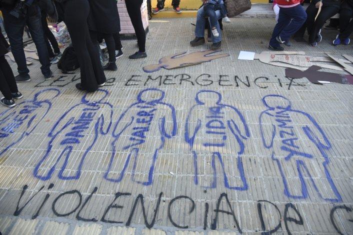 Foto: Mario Molaroni / El Patagónico