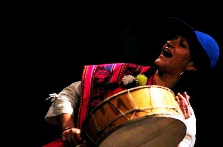 Canciones de cuna, arrullos y nanas en Rada Tilly