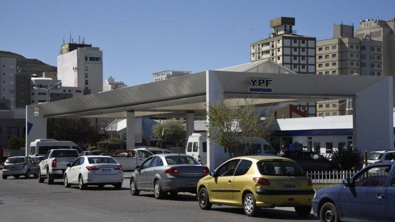 El Ministerio de Trabajo de la Nación dictó conciliación obligatoria para Camioneros