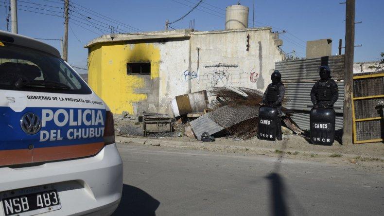 Foto: Mauricio Macrettí / El Patagónico.