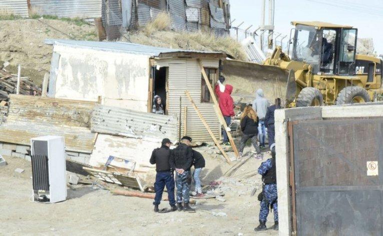 Renunció el funcionario provincial que cuestionó el desalojo de Los Nieves