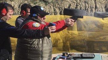 El torneo Amistad en Kilómetro 3 tendrá concurrencia de tiradores de toda la provincia.
