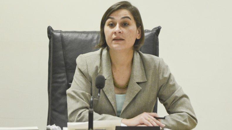 Daniela Arcuri