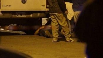 dos policias mueren tras tirotearse con un oficial de la bonaerense