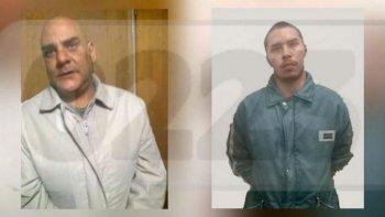 estos son los acusados de violar y asesinar a lucia perez