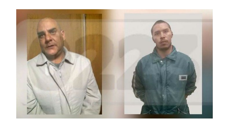 Estos son los acusados de violar y asesinar a Lucía Pérez