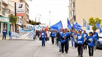 las dos cta convocaron a una jornada nacional de protesta